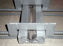 单组式桥梁伸缩缝